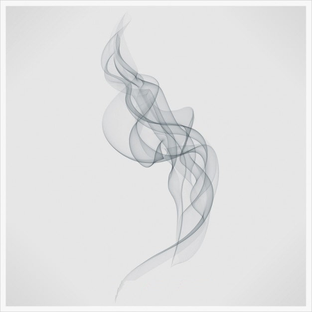 Smoke Vector Art For Free