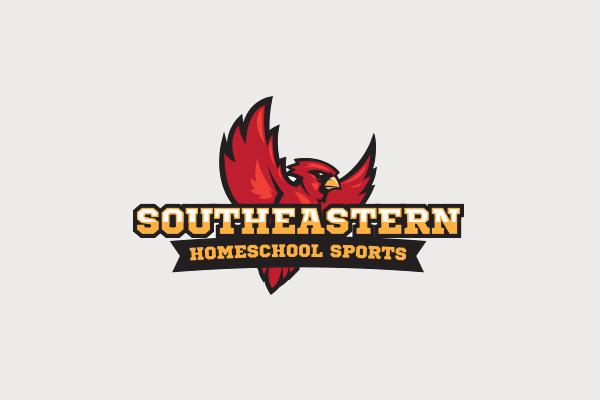 Southeastern Homeschool Sport Logo
