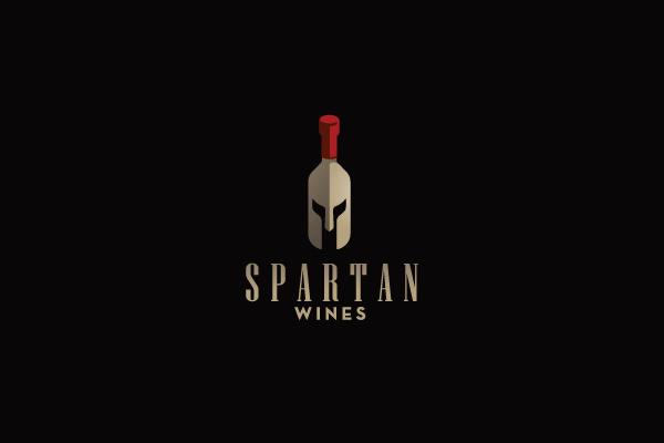 Spartan Wines Logo