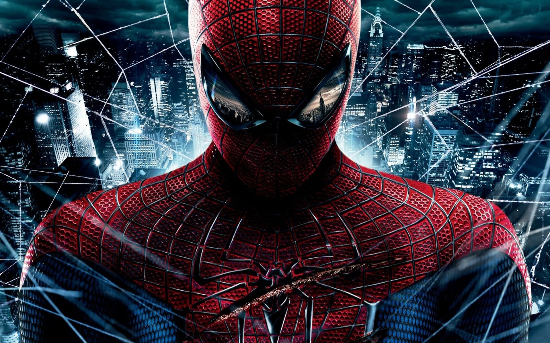 Spiderman HD Wallpaper For Download