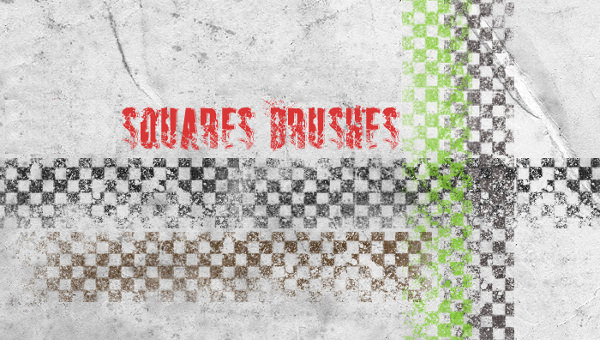 83+ Square Photoshop Brushes - ABR, ATN Download