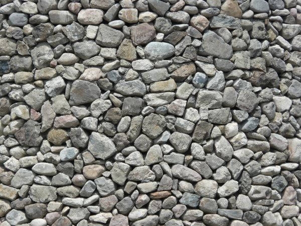 Stone Wall Texture For Free