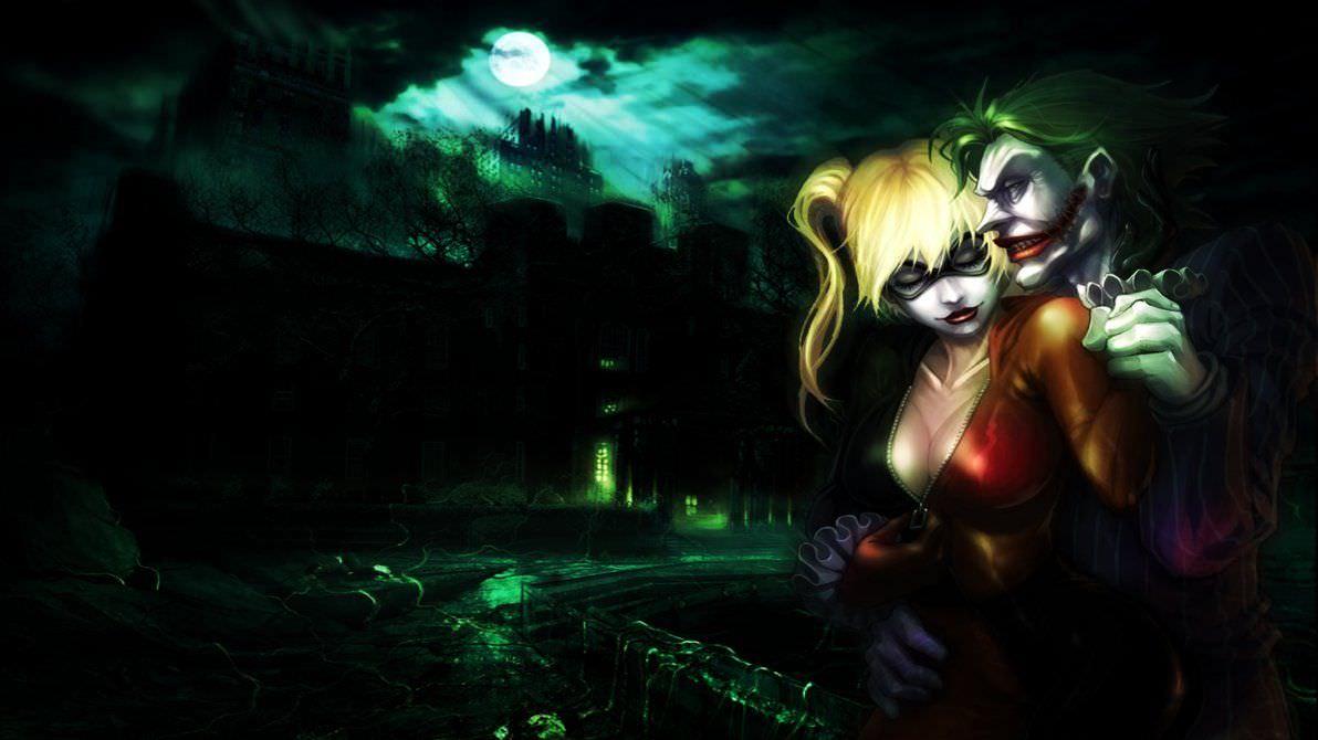 Stunning Harley Quinn Wallpaper