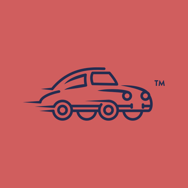Stunning car logo