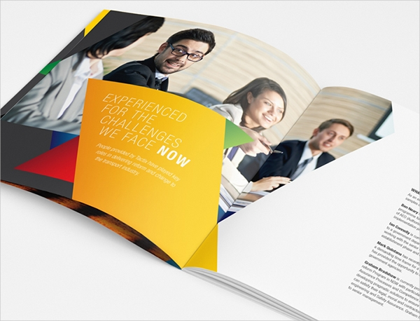 Tactix Credentials Promotional Brochure