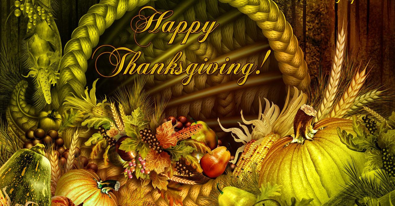 Thanksgiving Backgrounds Wallpaper