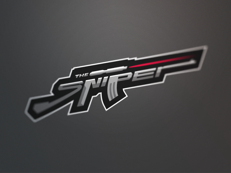 The Sniper Sport logo