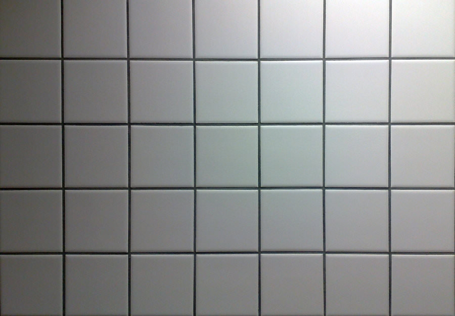 Tile Texture with Light Effect