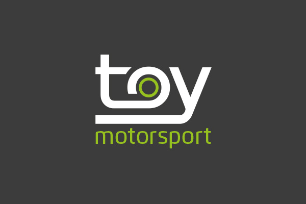 Toy Motorsport Logo Design