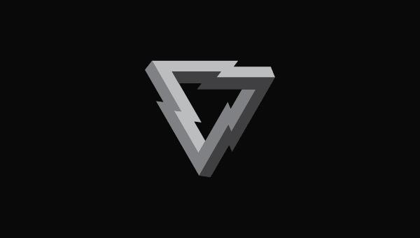 23+ Triangle Logos, Logo Designs