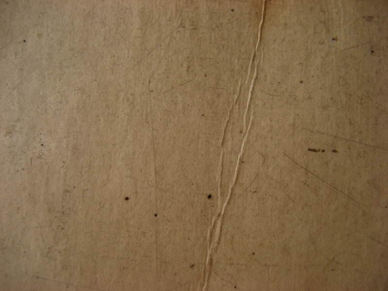 Vintage Cardboard Texture