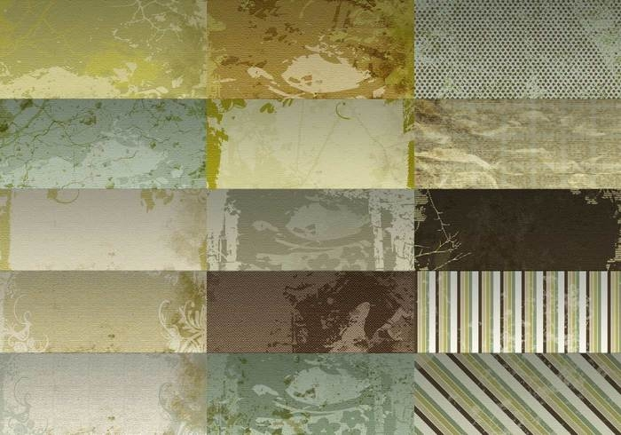 Vintage Paper Textures For Free