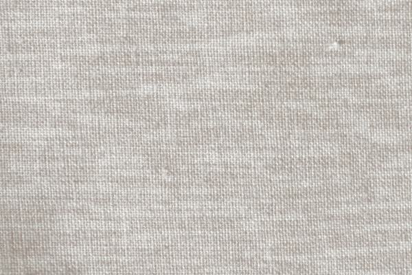 White Woven Fabric Close Up Texture Background