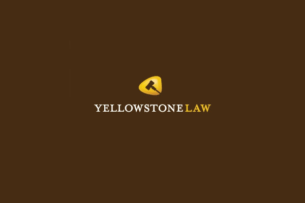 Yellowstone Law Firm Logo