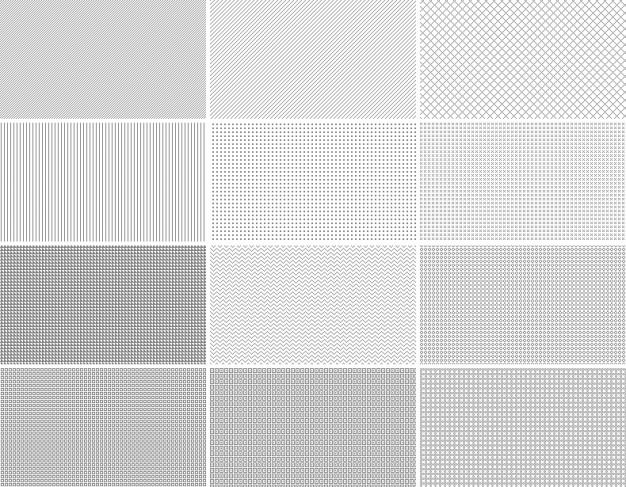 40 Grid Patterns Photoshop Patterns FreeCreatives Amazing Photoshop Grid Pattern