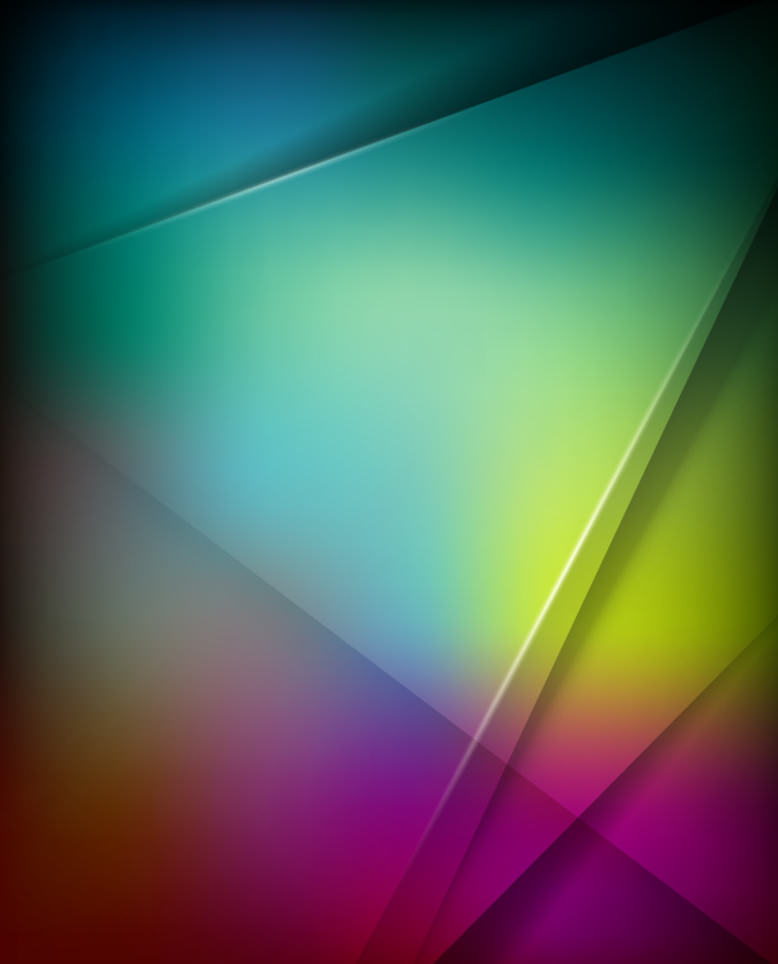 Abstract Geometric Background For You