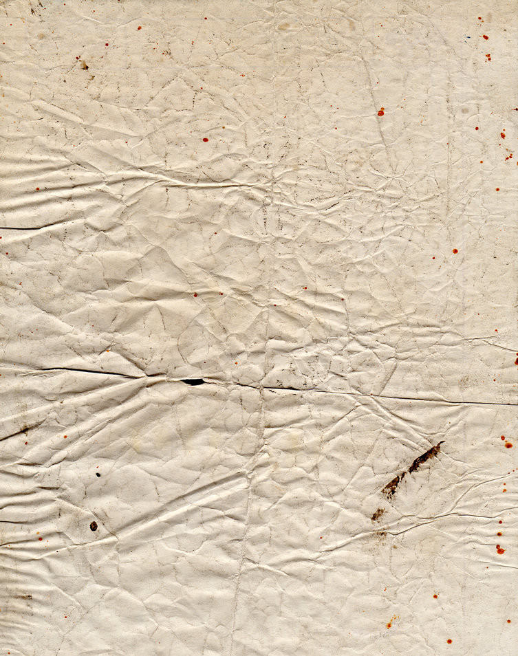 Aged Paper Texture For Free