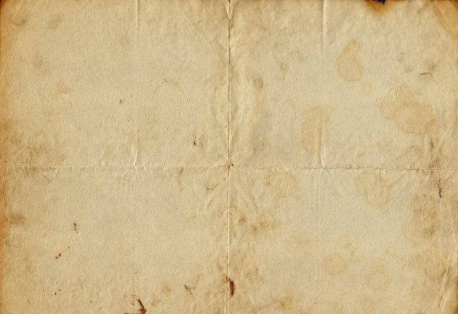 Aged Paper Texture For Photoshop