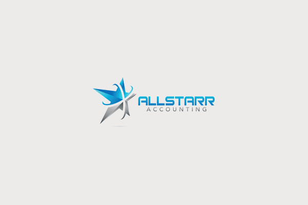 All Starr Accounting Logo