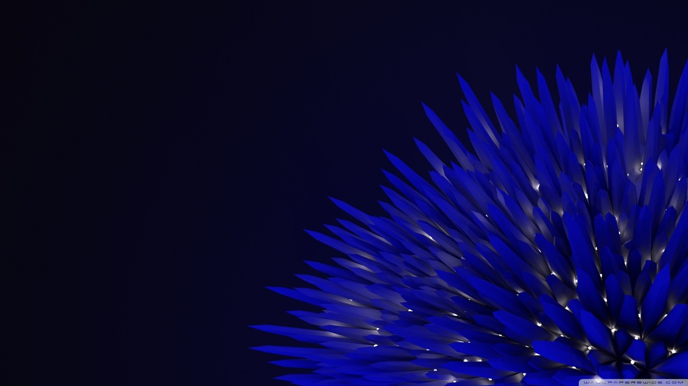 Amazing 3D Background