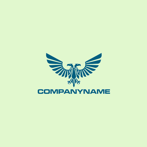 Amazing Bird Logo