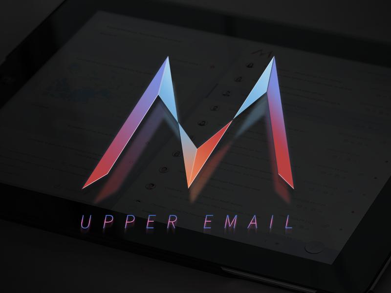 Amazing Email Logo Design