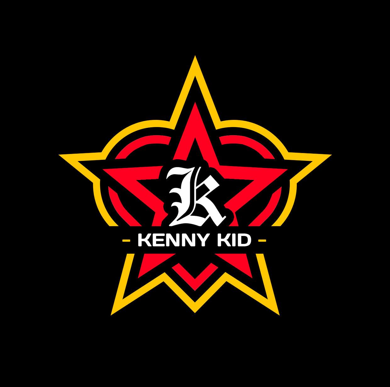 Amazing Flat Star Logo