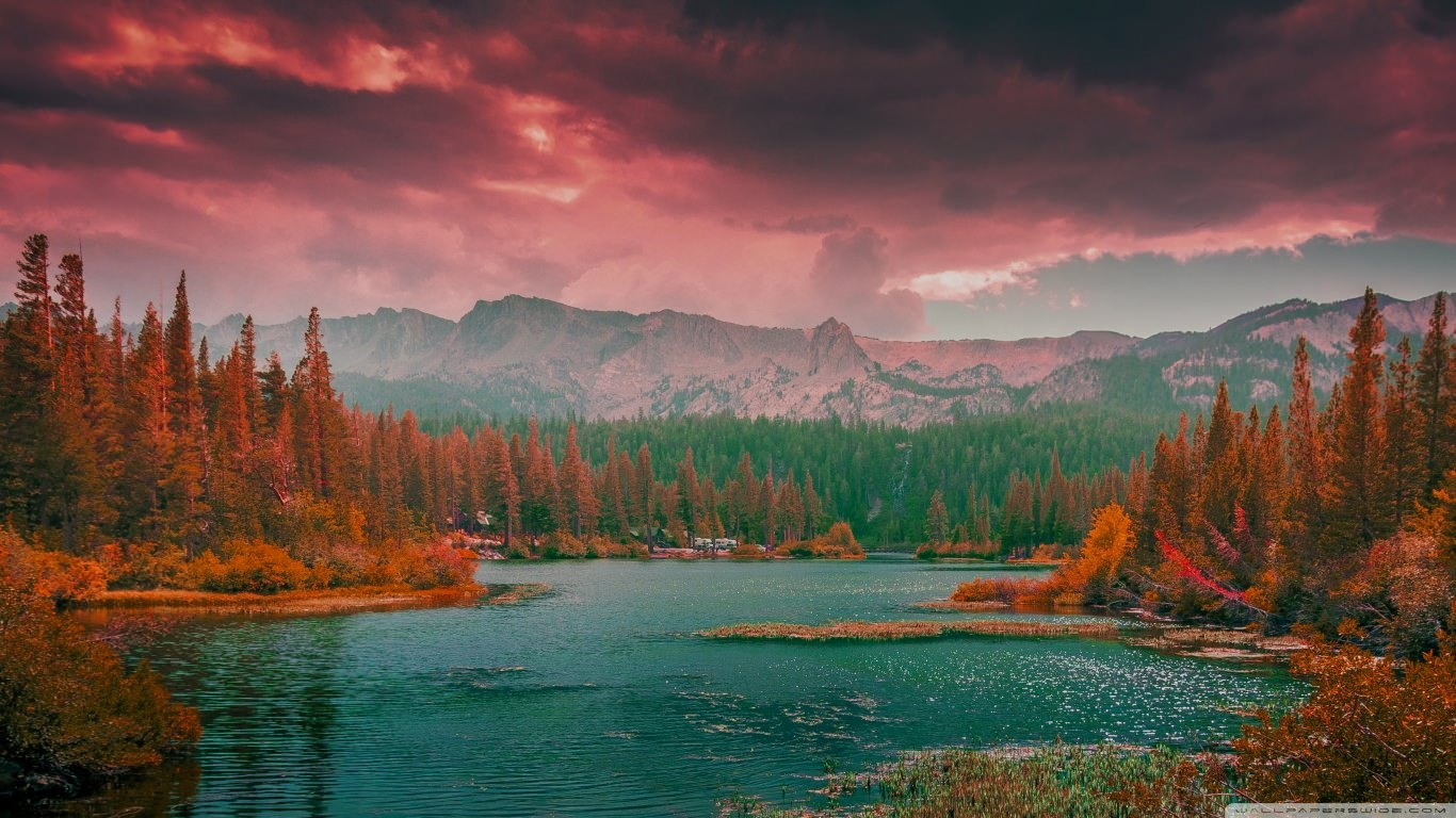 Amazing Landscape Wallpaper
