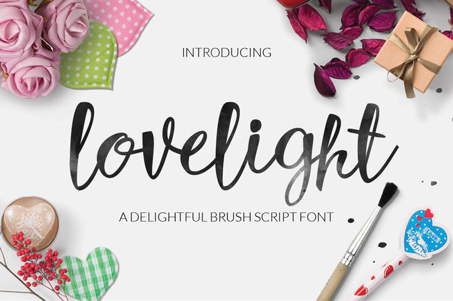 amazing luxurious font
