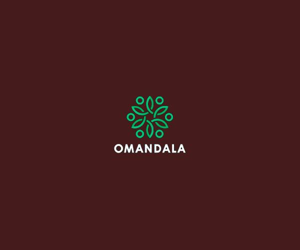 20 Mandala Logos Circular Logo Designs FreeCreatives