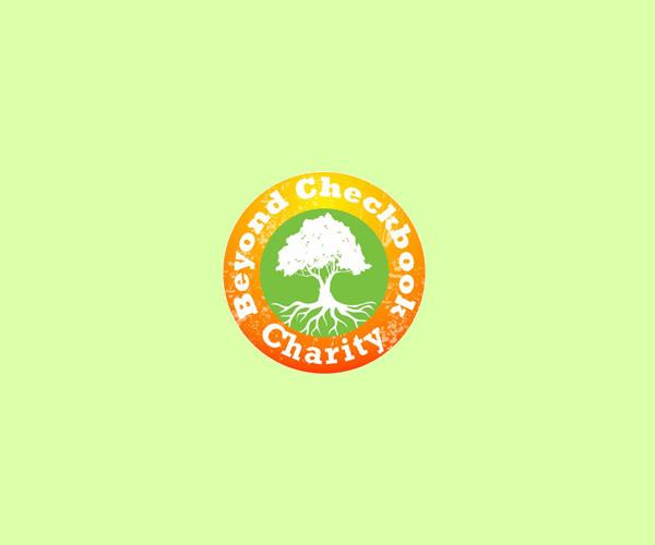 Amazing Nature Logo Design
