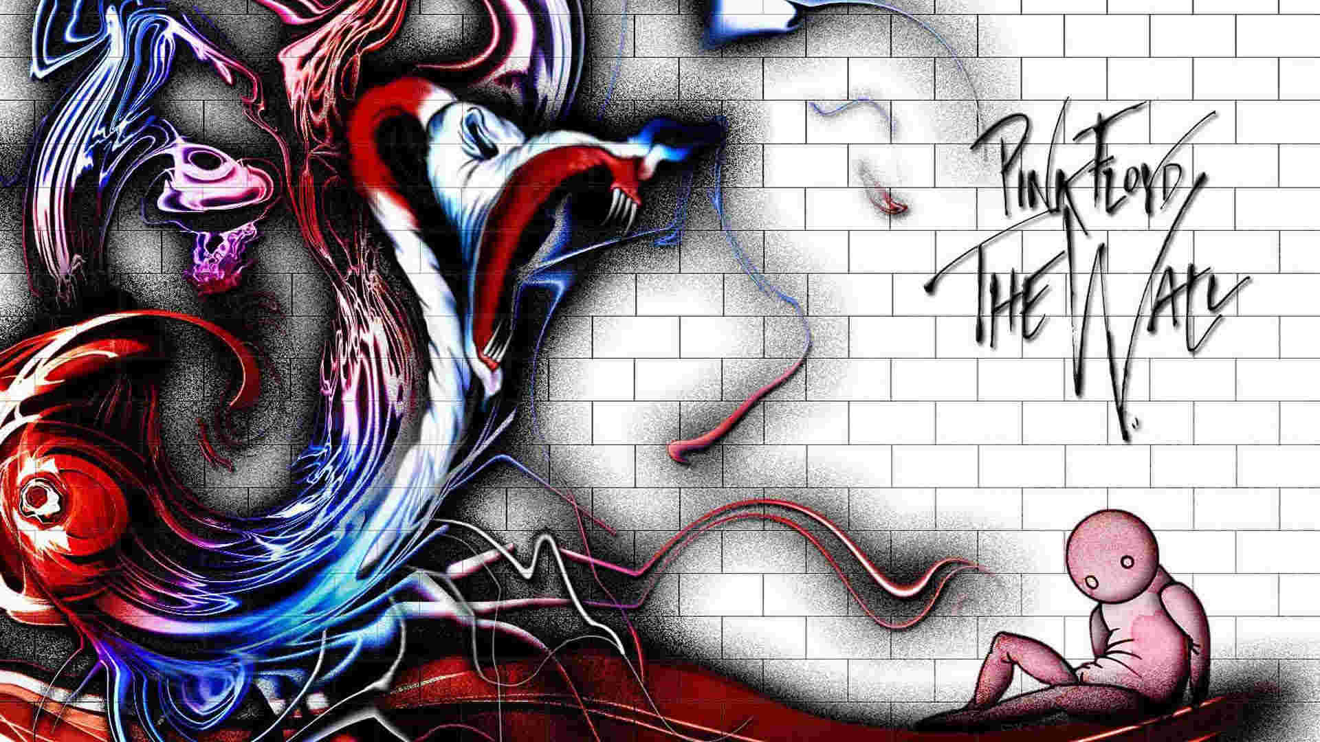 Amazing Pink Floyd Wallpaper