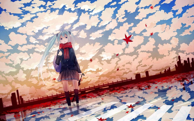 Amazing Vocaloid Wallpaper
