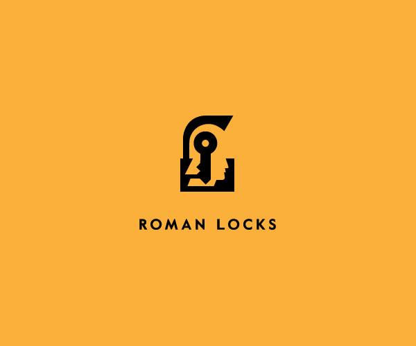 Ancient Lock Smith ogo