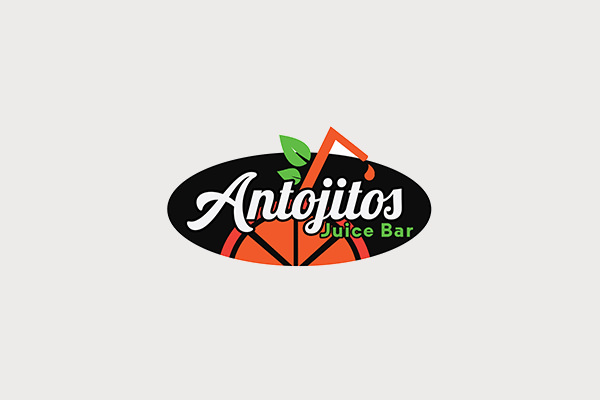 Antojitos Juice Bar Logo