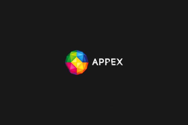 Appex Planet Final logo