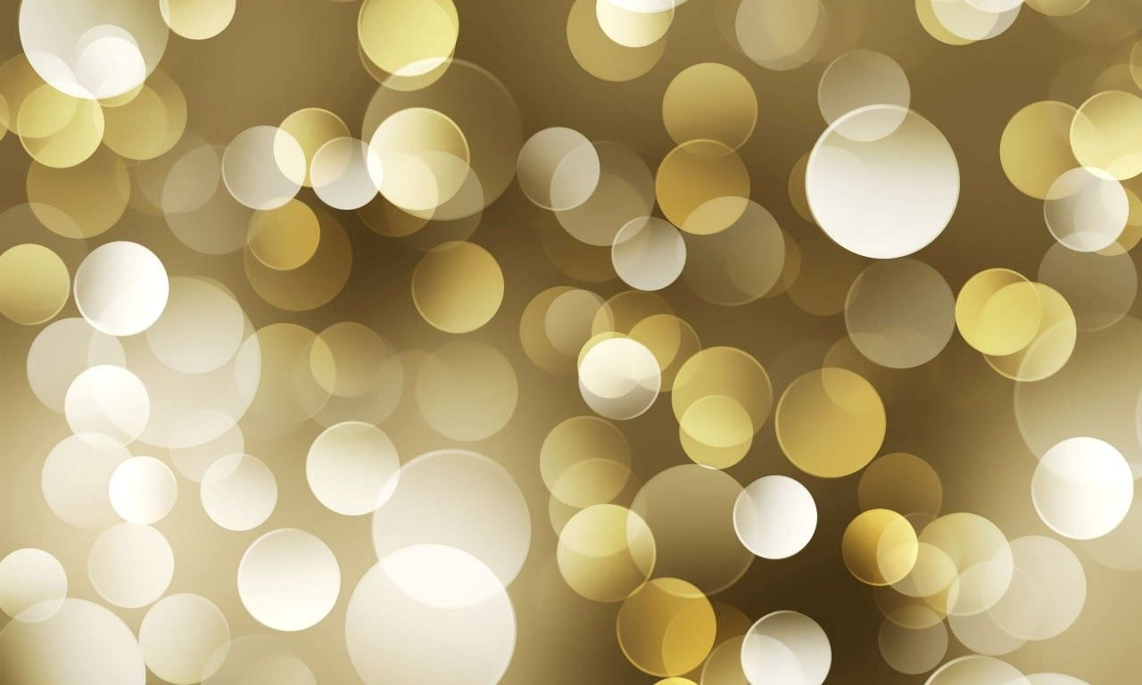 Apple Gold Color Wallpaper