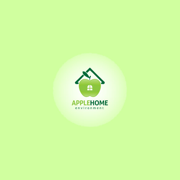 Apple Home Environment logo