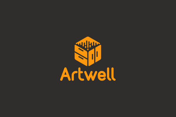 Artwell Logo Design For Furniture
