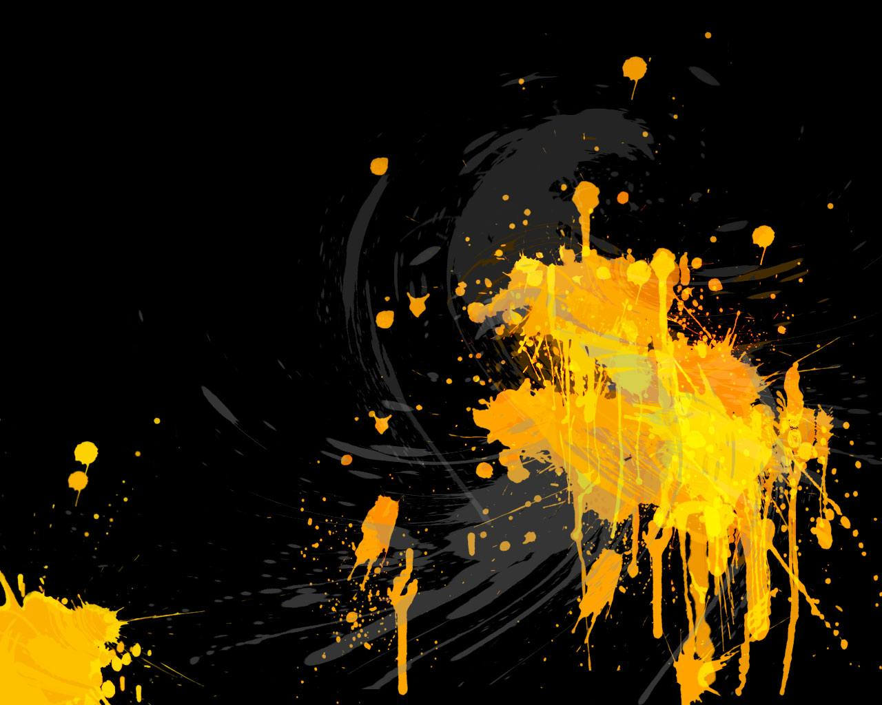 21+ Paint Splatter Backgrounds, Wallpapers, Images ...