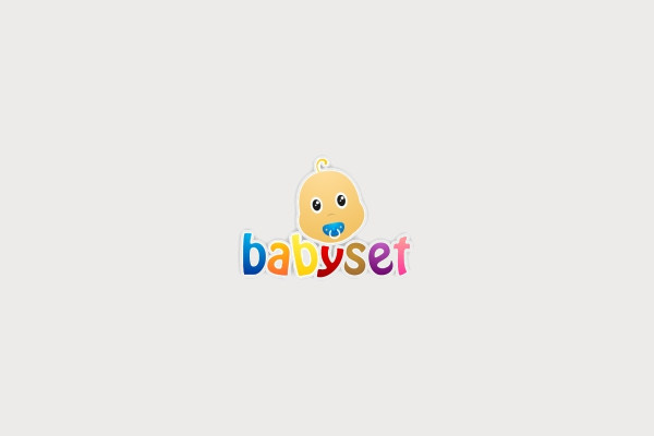 Baby Set logo For Download