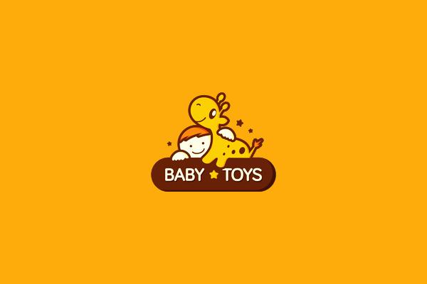 Baby Toys Logo