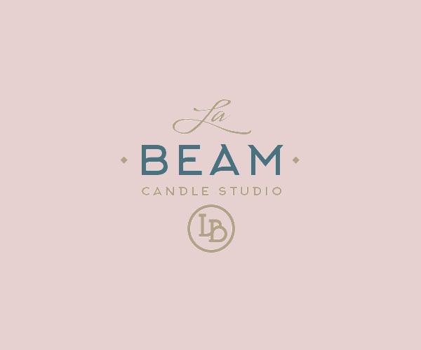 Beam Candle Studio Logo