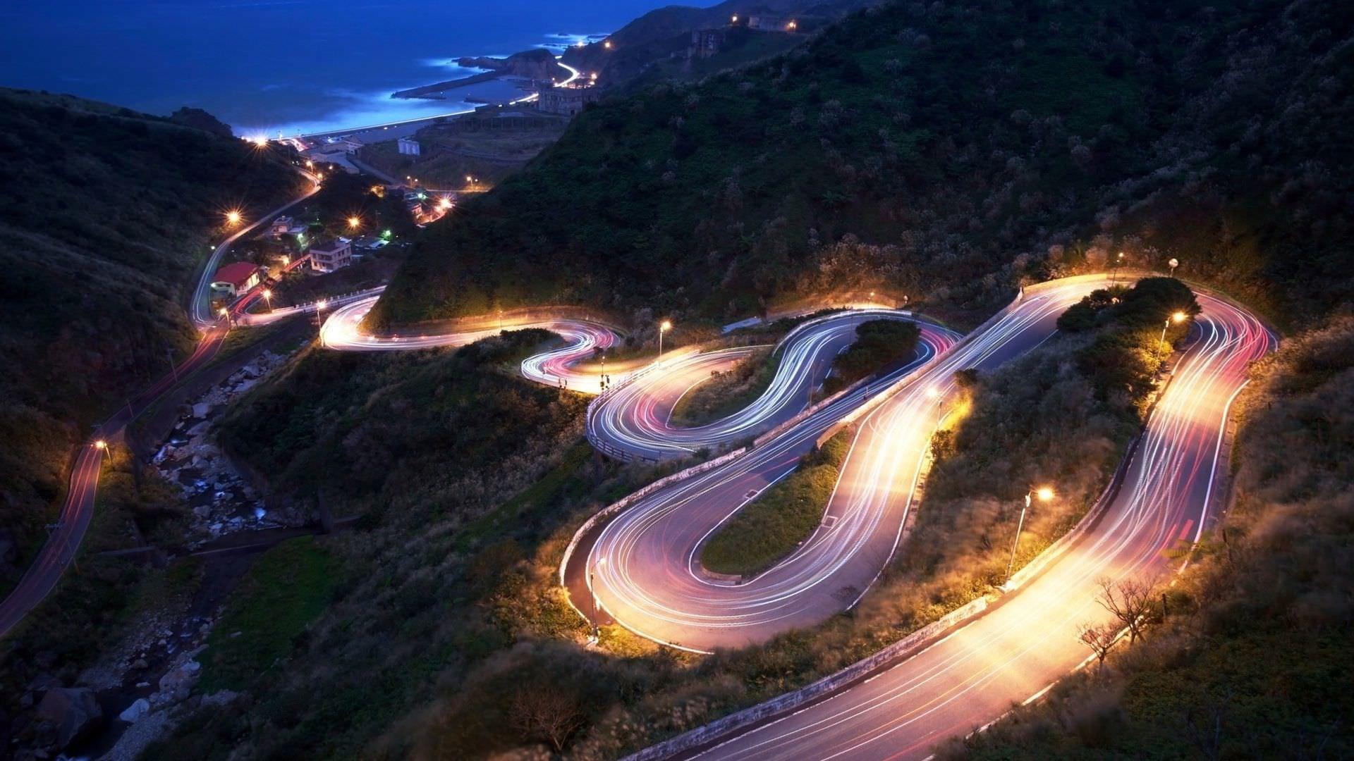 Beautiful Road Wallpaper