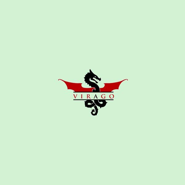 Black Dragon Security Logo