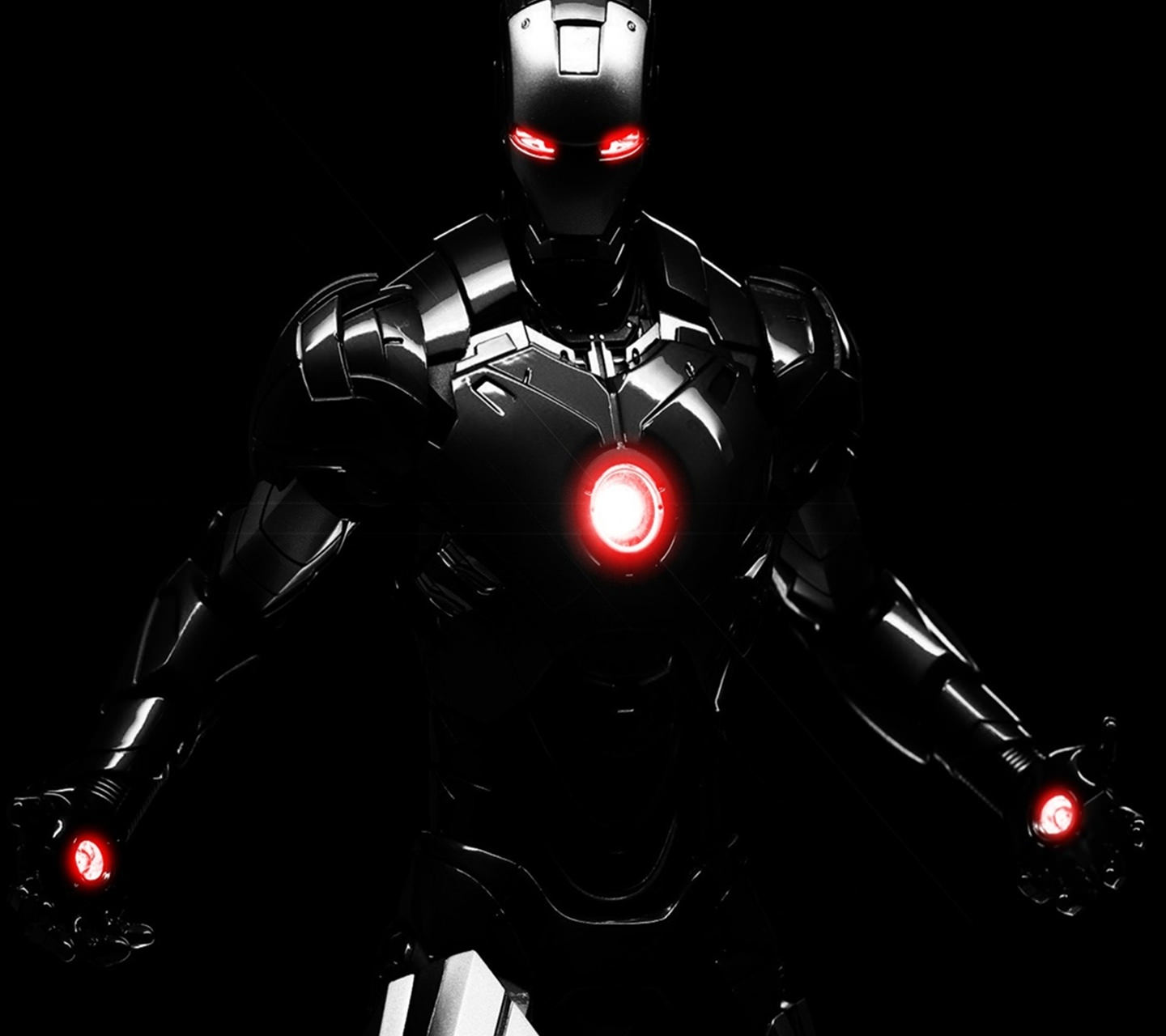FREE 21+ Iron Man Wallpapers In PSD