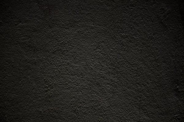 Black Wall Free Texture