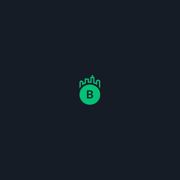 Branding Building Agency Logo