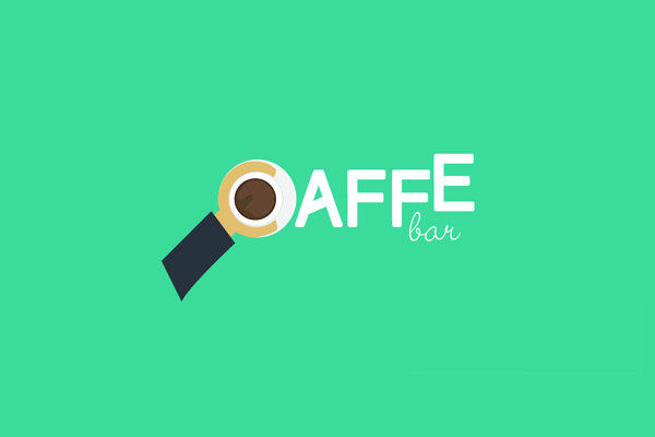 Cafe Bar Logo Design For You