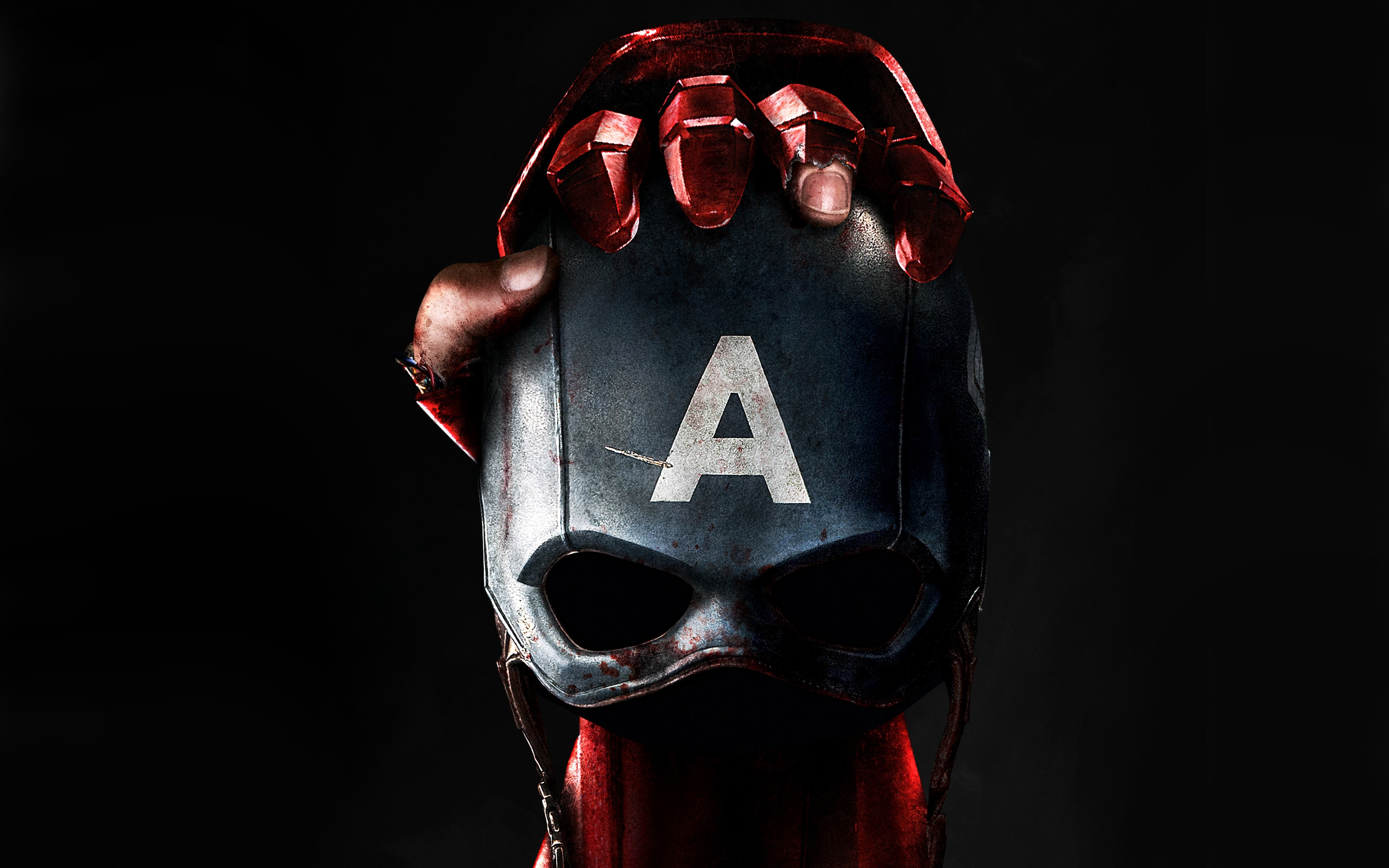 Captain America Civil War Wallpaper
